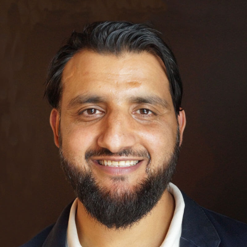 Ahmad Durani