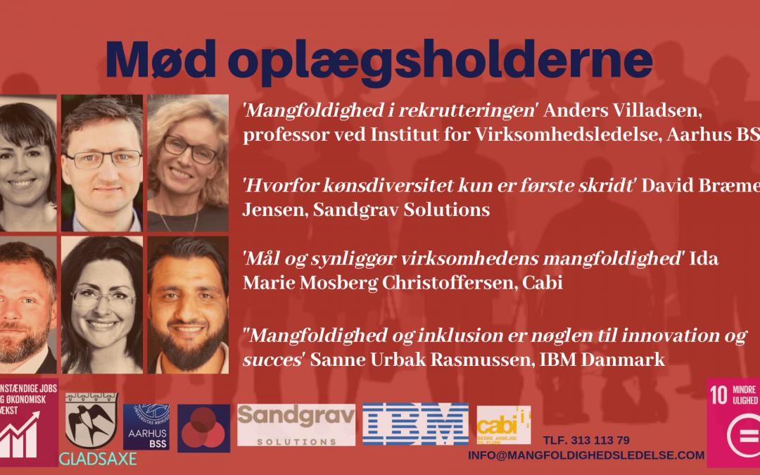 GÅ-HJEM-MØDE 24. april