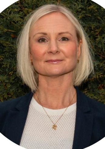 Camilla Japp Haslund