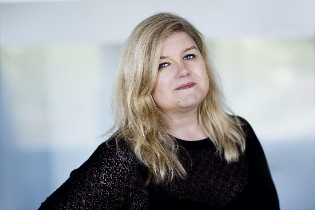 Camilla Hillerup