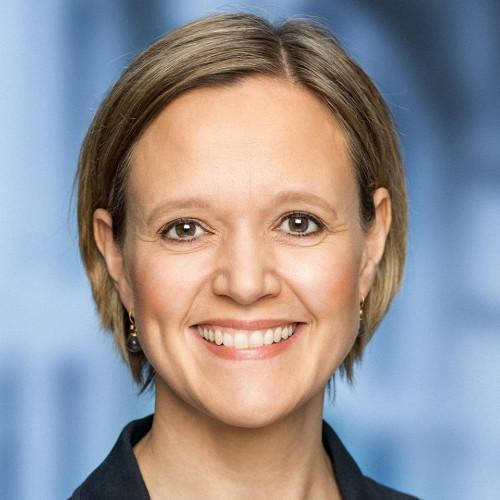 Cecilia L. Skovgaard